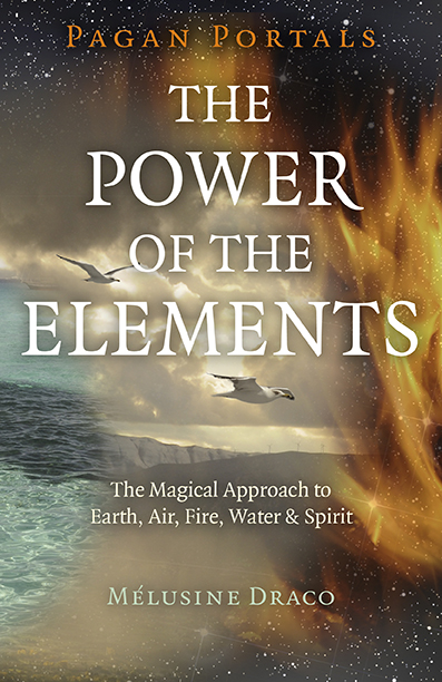 New Release: The Power of the Elements