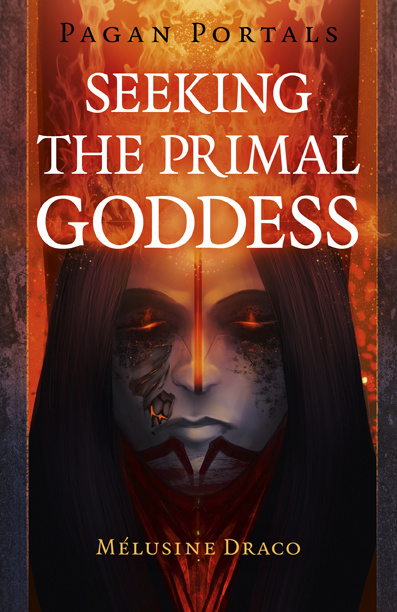 A Book-Worm's Eye View of the Goddess