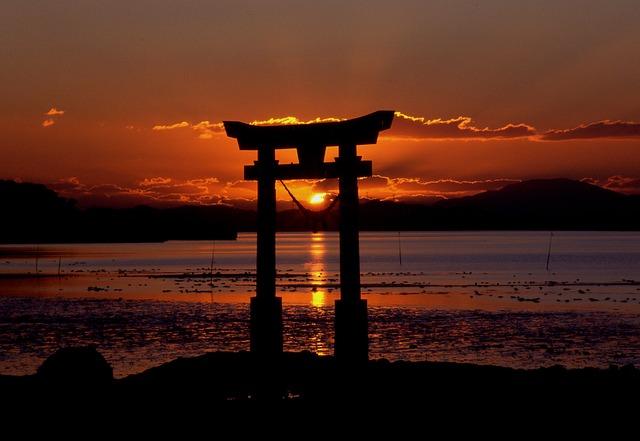 Shinto : A Singularly ZenIdea